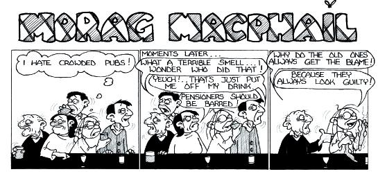 Morag Macphail